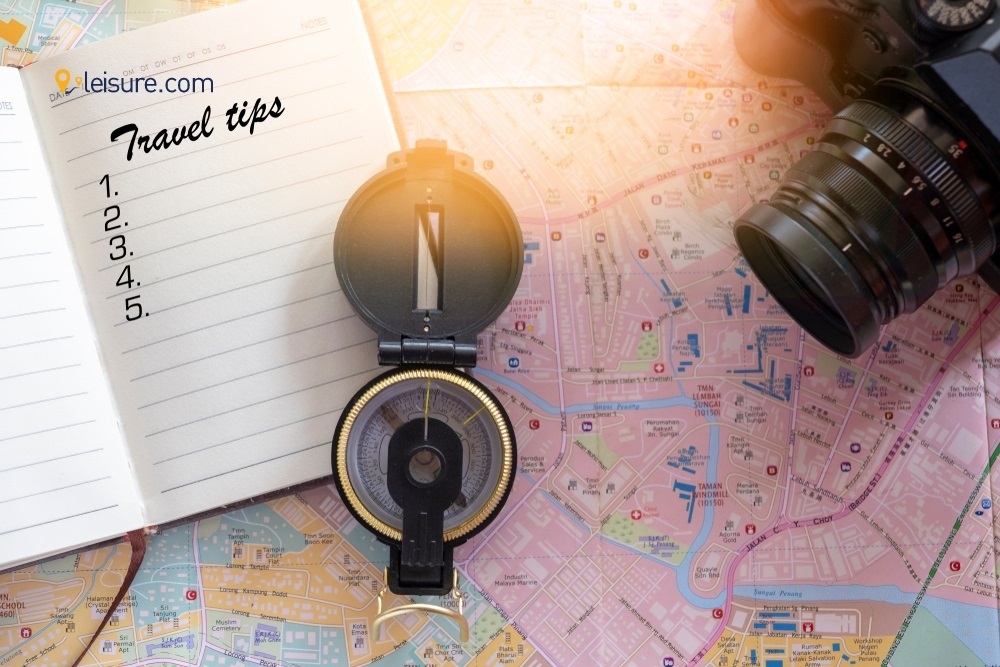 12 Perfect Packing Tips For Business Travel