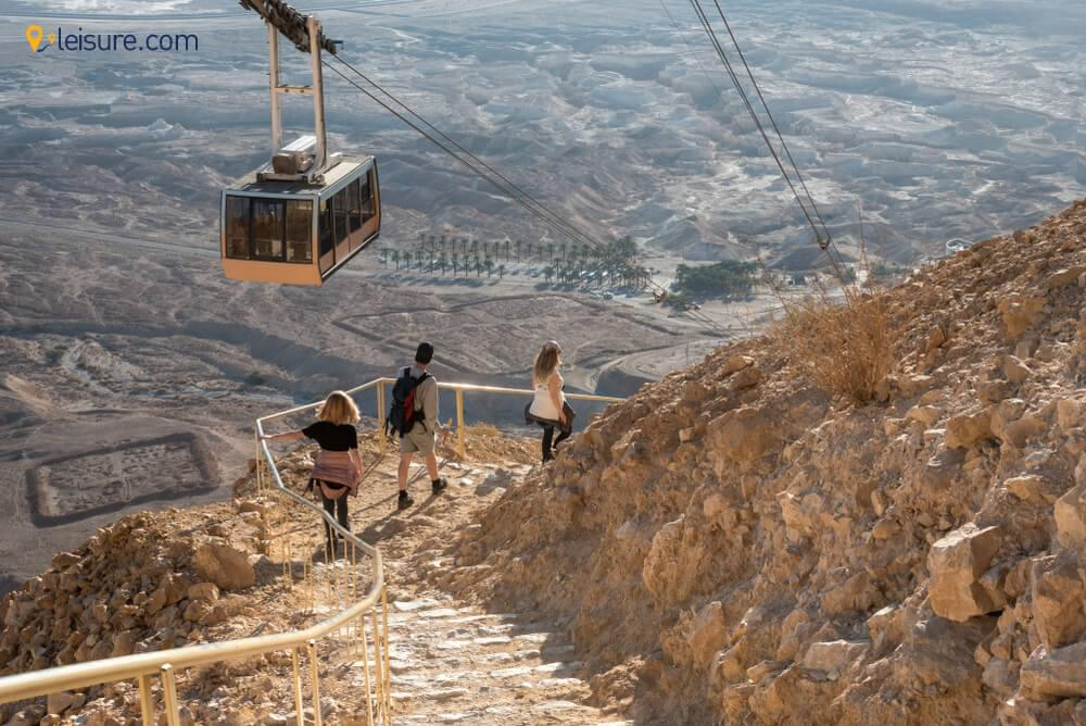 An Exploration Of Israel With Family With This Tour Guide