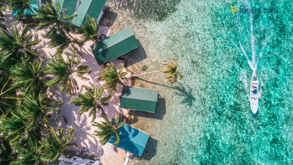 Travel Review: Beautiful Belize Vacation