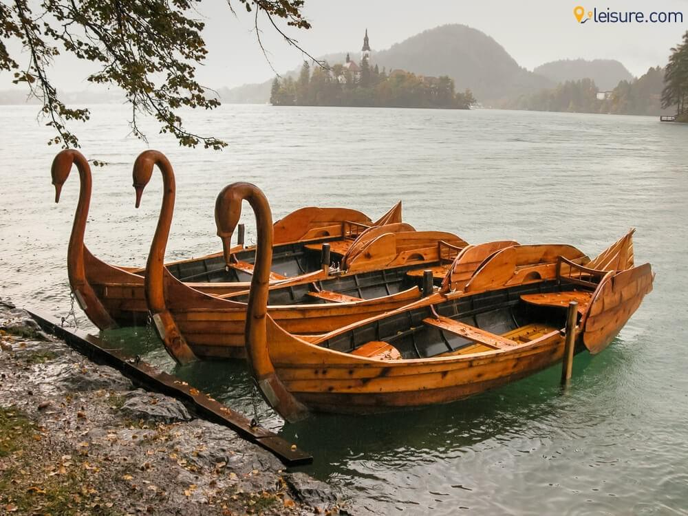 Explore The Captivating Land of Slovenia With Our Europe Vacation Package