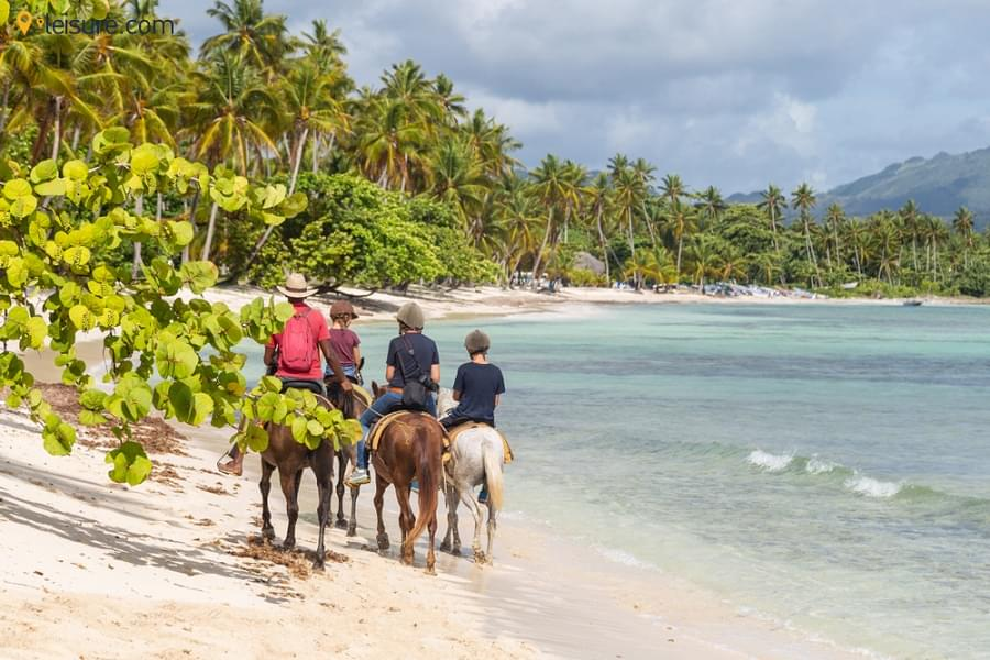 Fiji Vacation