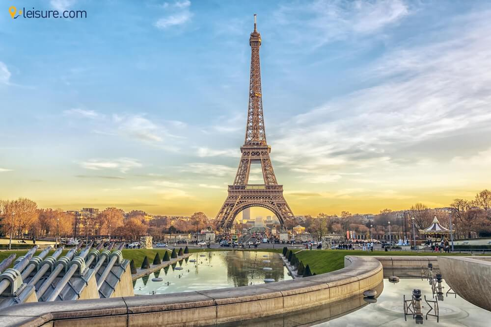 Attend to the best of Paris in this Customized 7-Days France Itinerary