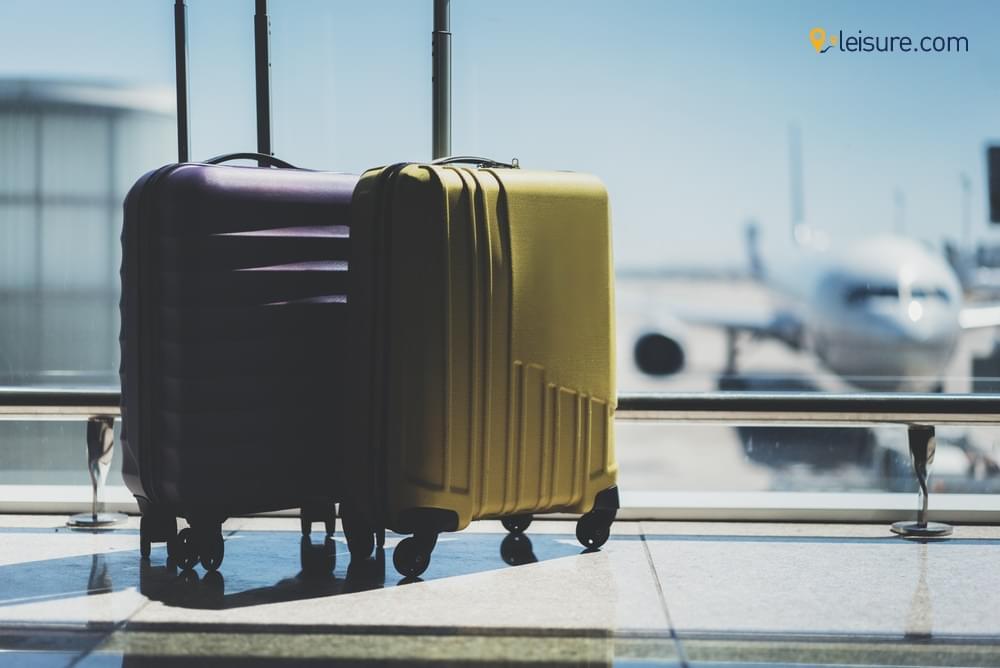 Air Travel During COVID-19