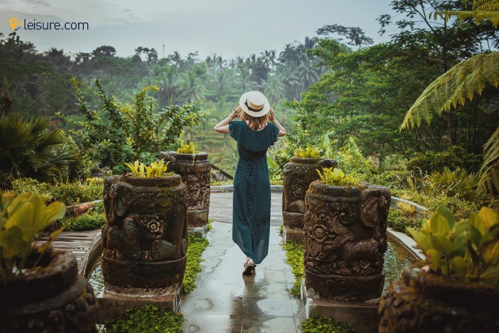 4-Days Ubud Trip