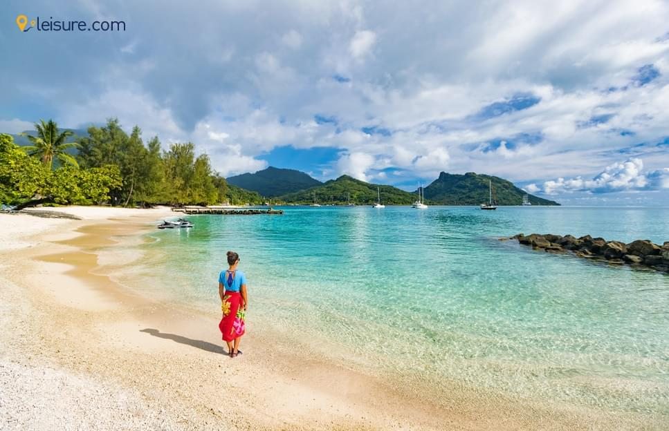 An Overwhelming Tahitian Experience