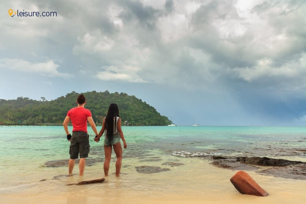 Fiji Tour As a Honeymoon Gift