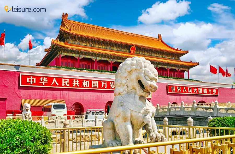 Most Beautiful Places in China:  A 3-Days Trip to Beijing!