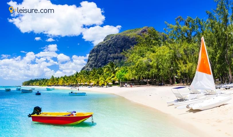 Discover the Island of Emotions with this 6 Nights 7 Days Mauritius Honeymoon Itinerary
