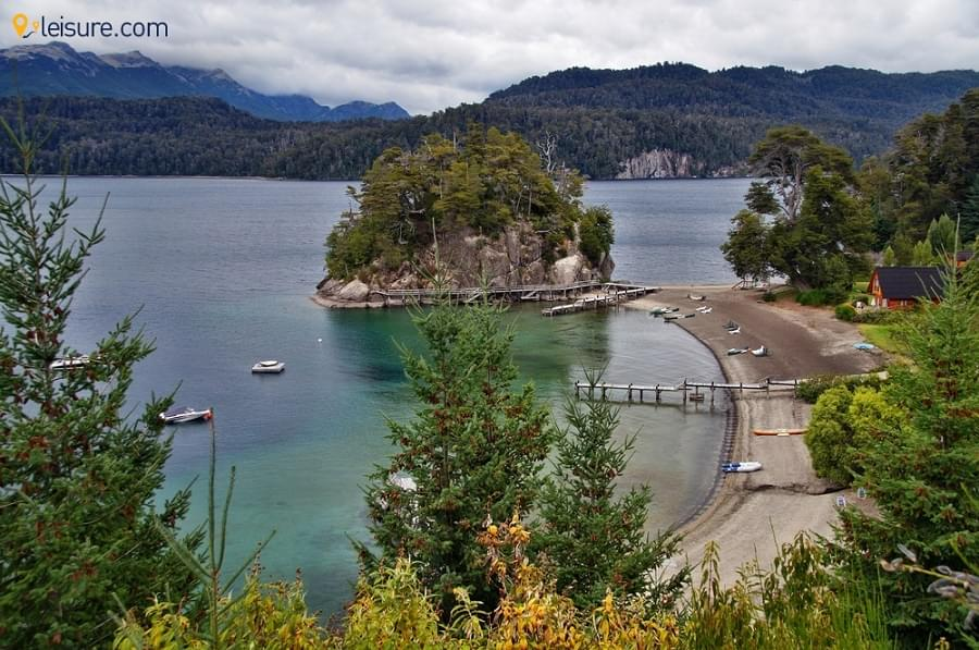 Patagonian Packages