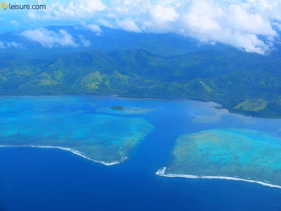 Fiji tour uj
