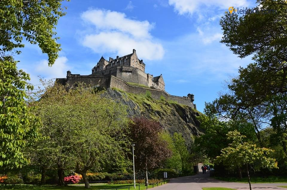 castle oe