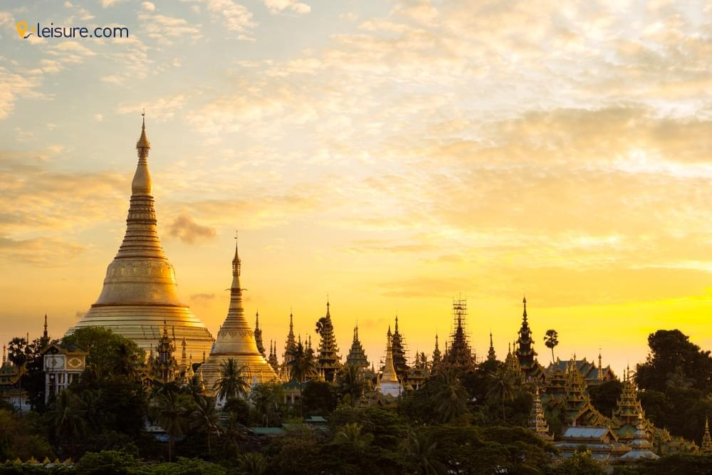 Myanmar Travel Itinerary df