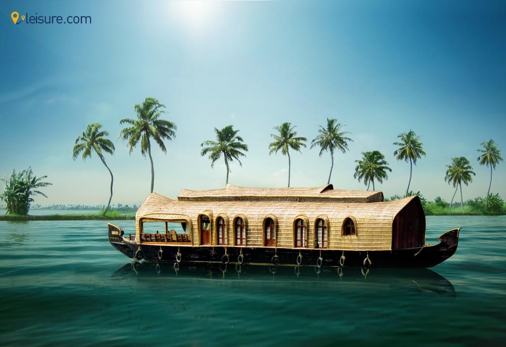 Travel in India d