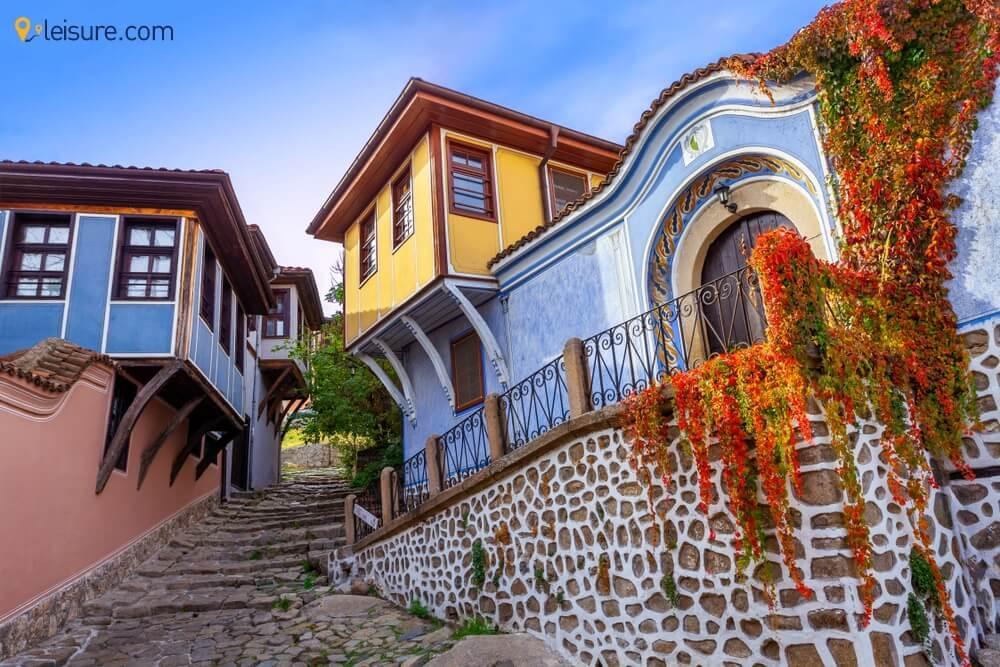 Best Way To Travel To Europe - Part III (Dazzling Cities Of Bulgaria)