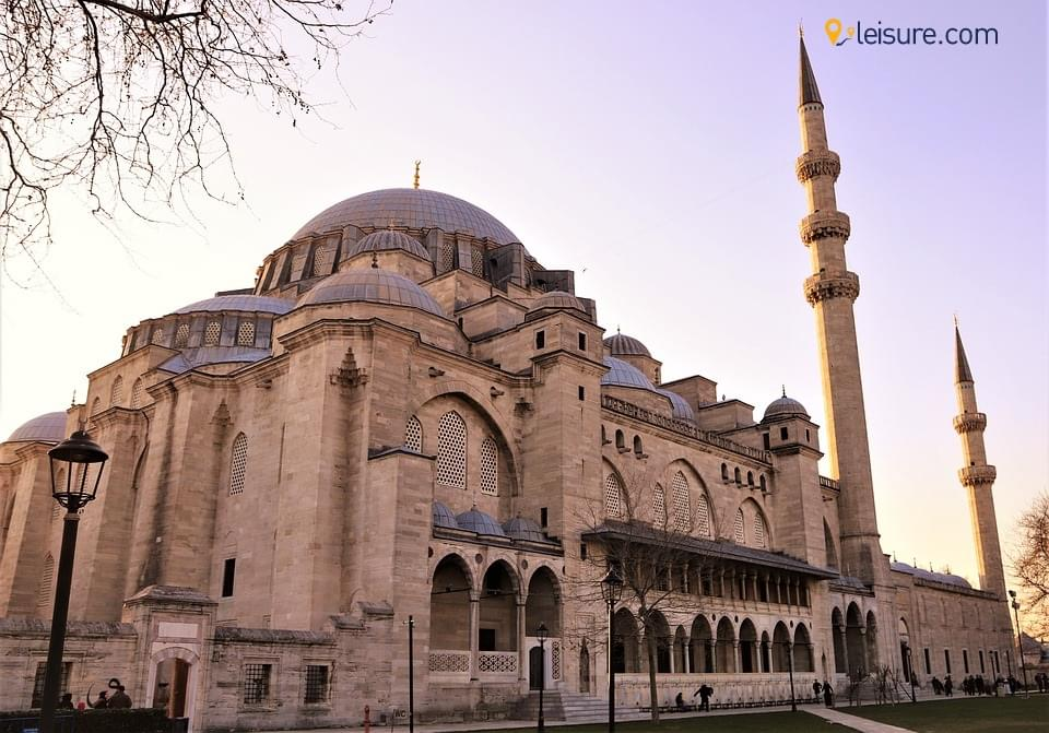 Suleymani