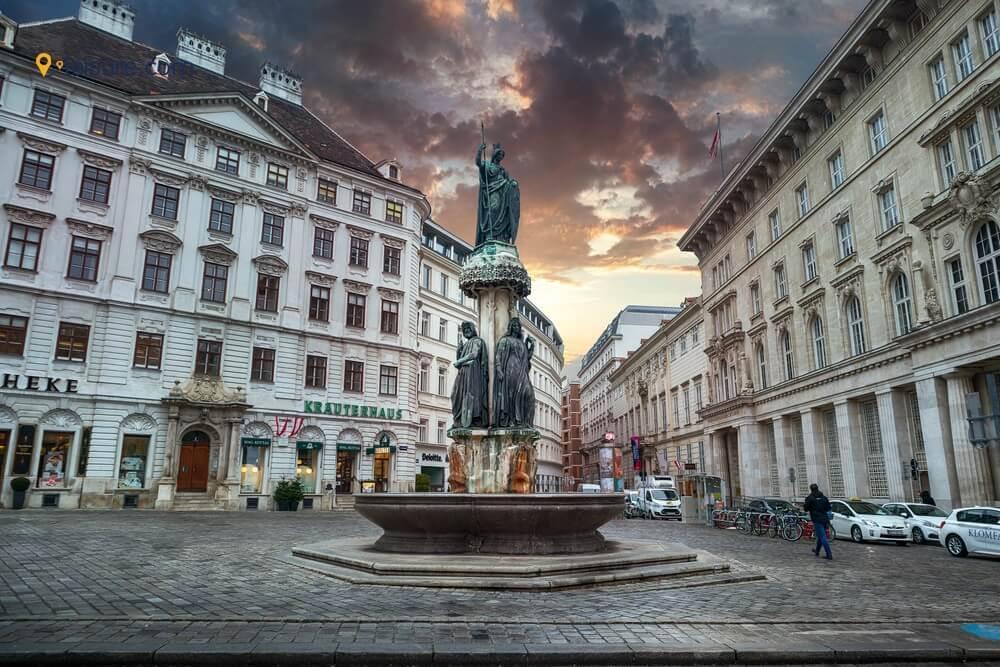 Austria Via Austria Toursv