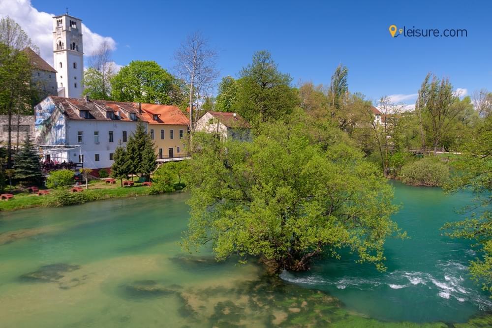 a Via Bosnia Itinerary d
