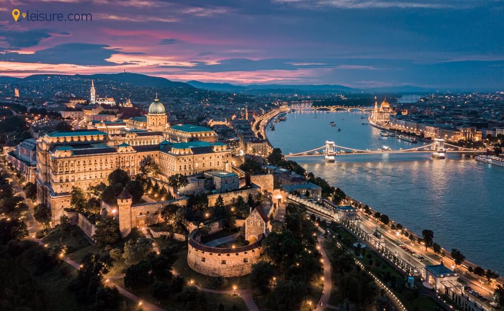 Enjoy The Seven Day Trip To Hungary Via Hungary Tour Itinerary