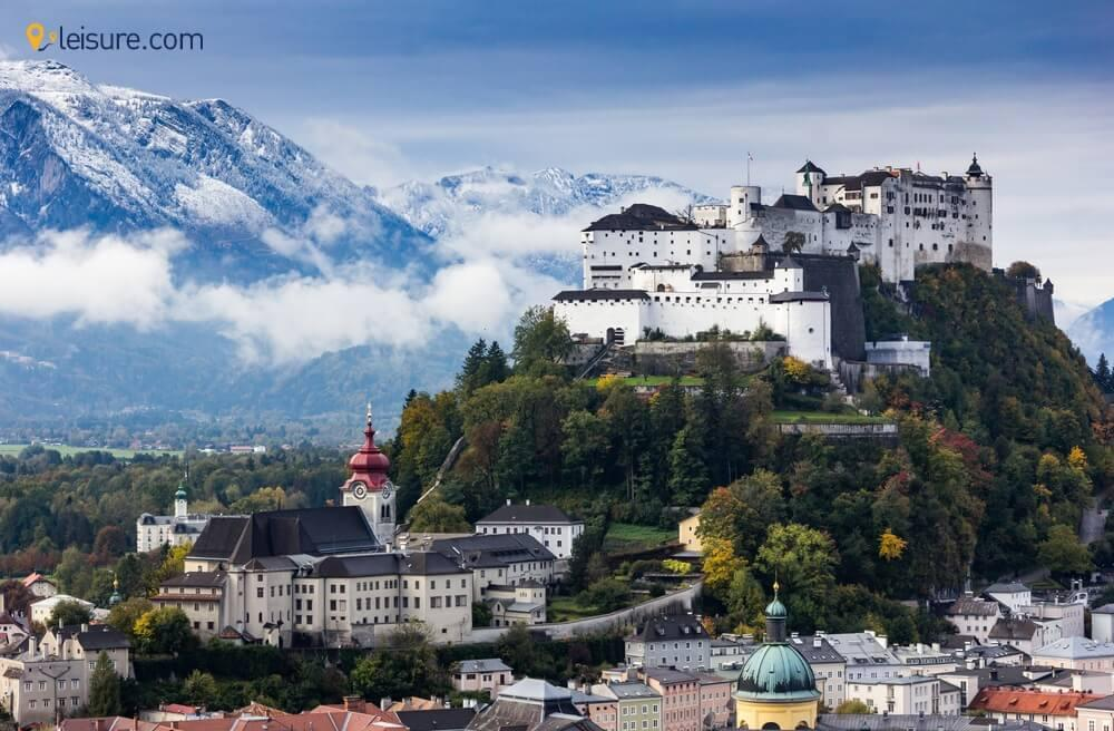 Best Austria Travel