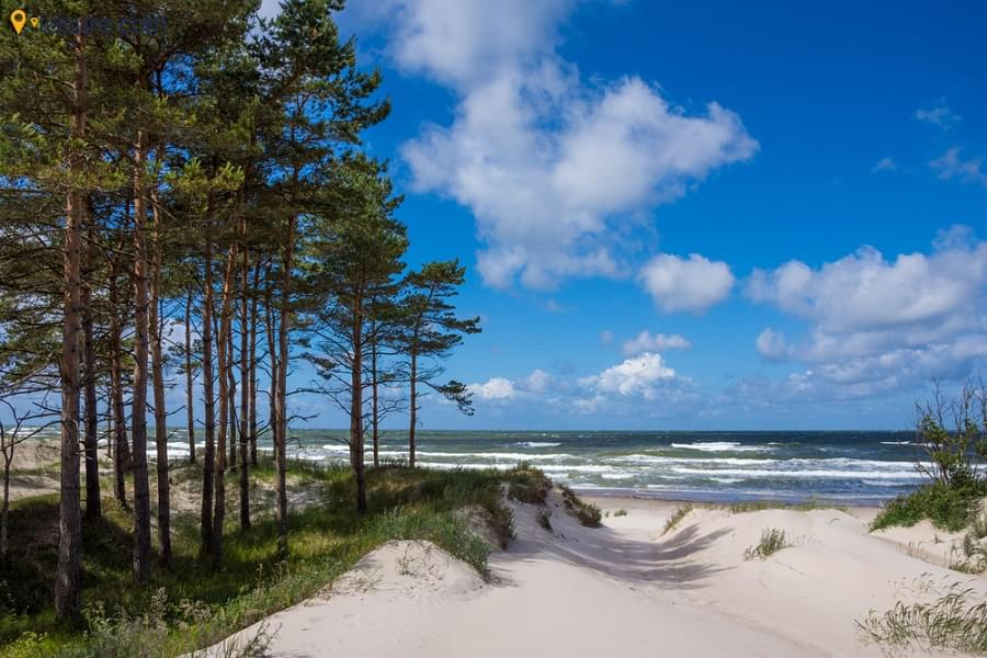Experience The Beauty of Latvia With This 3-Day Latvia Tour Itinerary