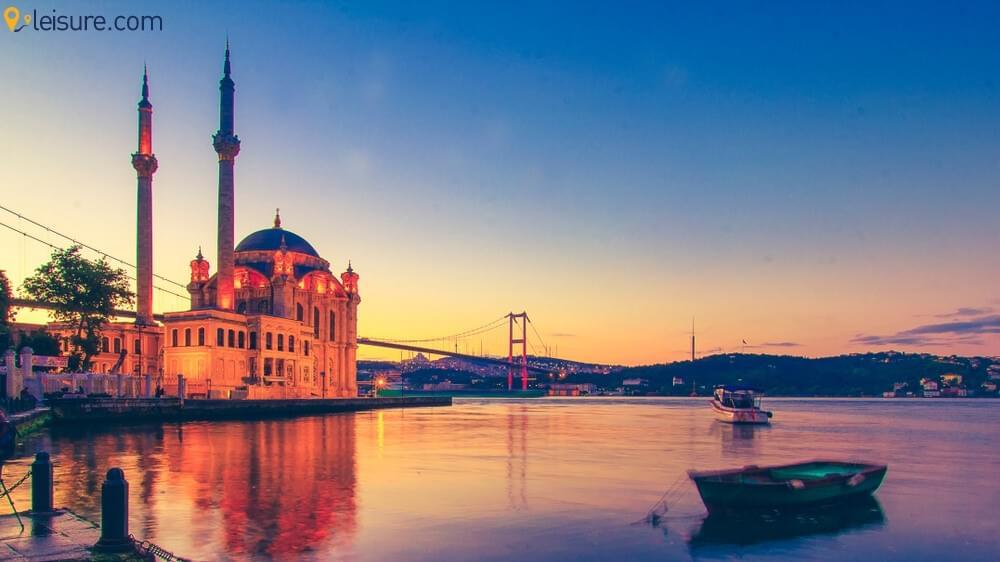 Best Places in Turkey 2