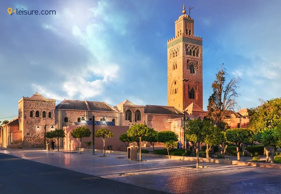 Explore Morocco and Southern Spain With European Vacation Ideas
