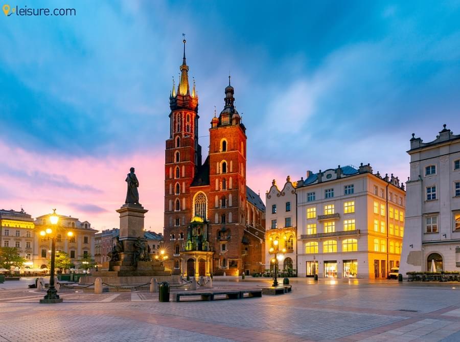 Poland Tour Packages