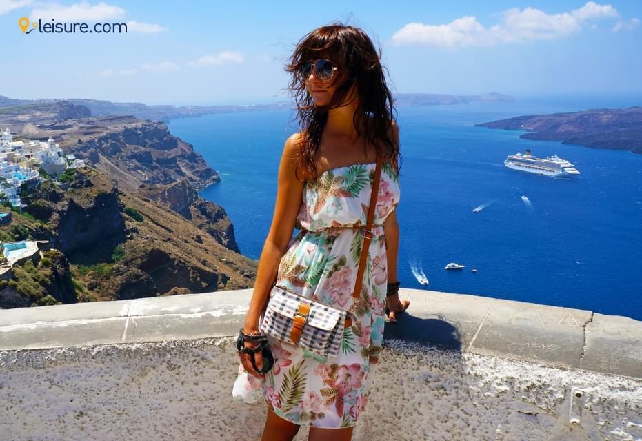 Travel Review: Luxury Custom Greek Islands Vacation - Mykonos, Santorini, Crete