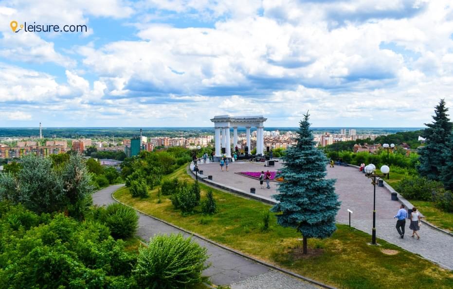 visit in Ukraine d
