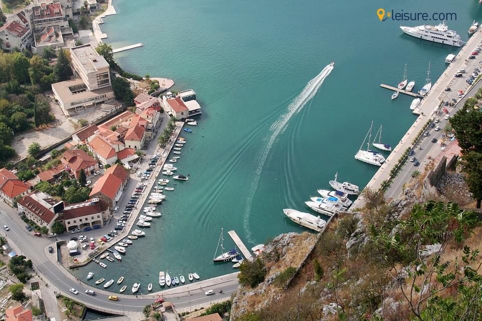Montenegro Vacation dfd