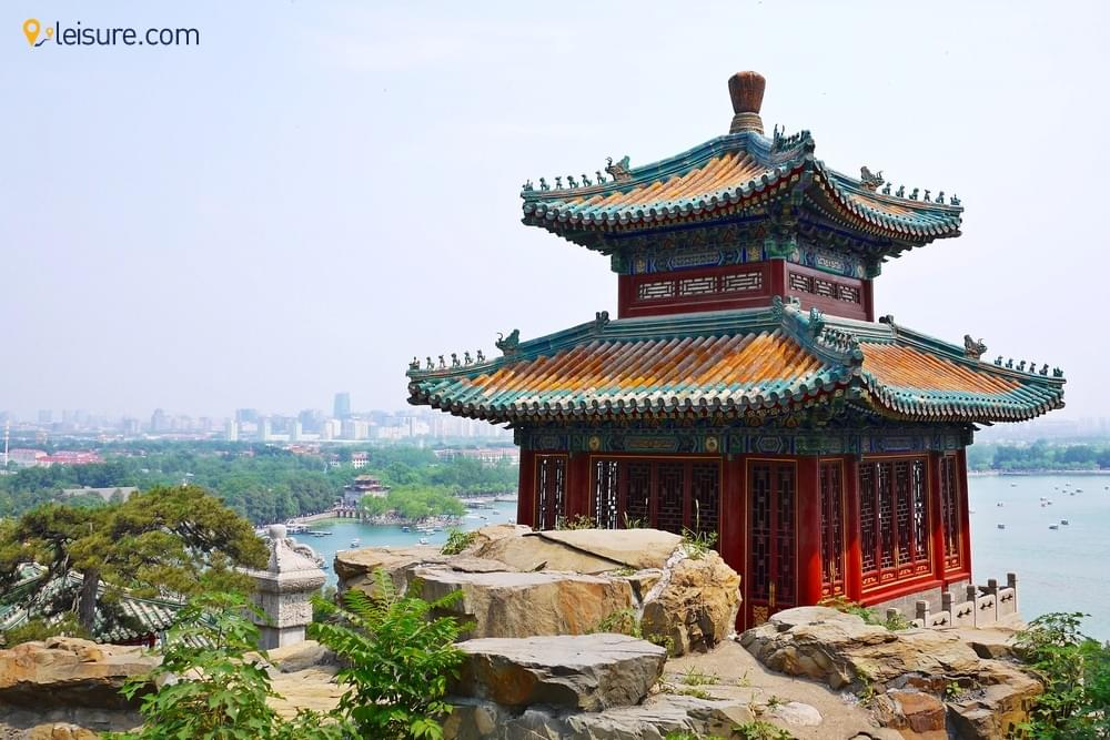 Visit China For a Family Vacation with this 5-day Customized Itinerary