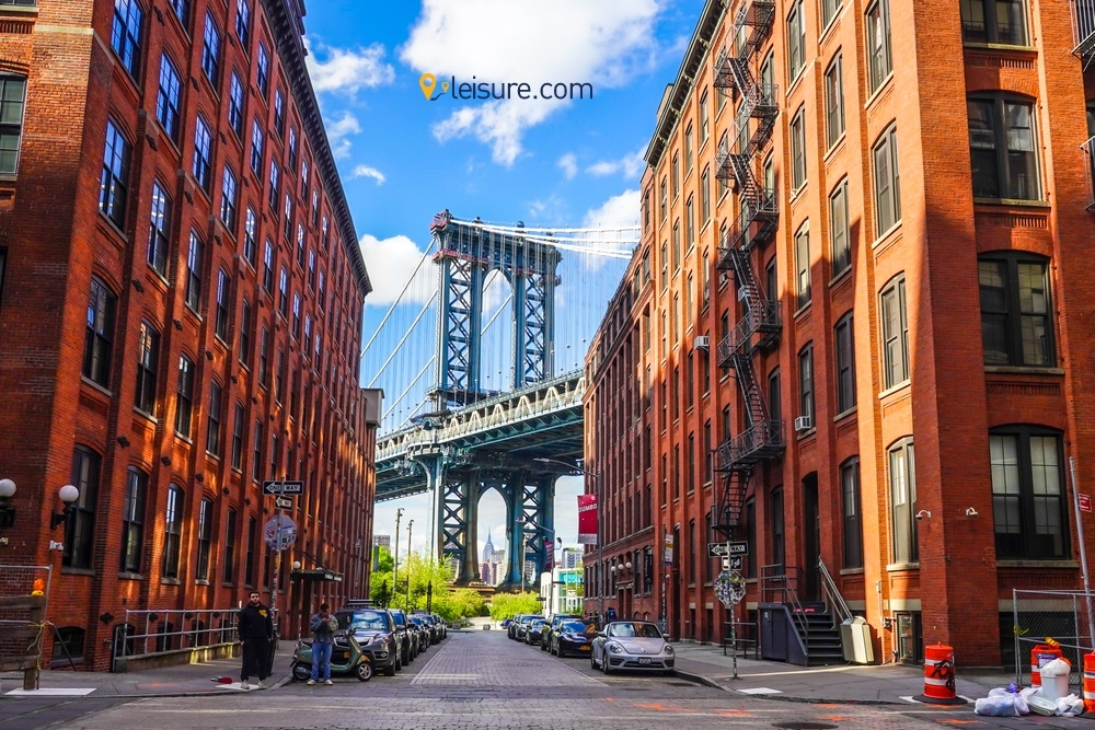7 Places New Yorkers will Love to Explore on a SOLOCATION in 2021
