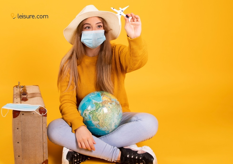 COVID-19 Vaccine News Opens Travel Booking For Travelers