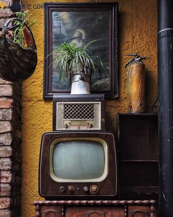 vintagw