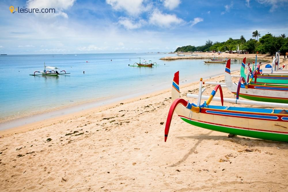 Rejuvenate in the Glistening Waters of Bali with Best 7-Day Bali Tour
