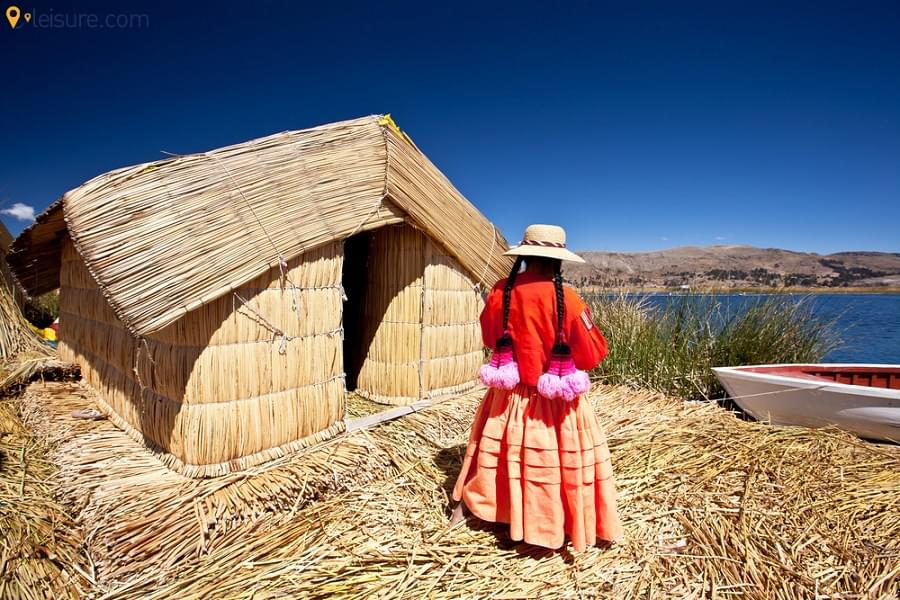 Venture Through The Culture Of Peru With This Best Peru Trip Package