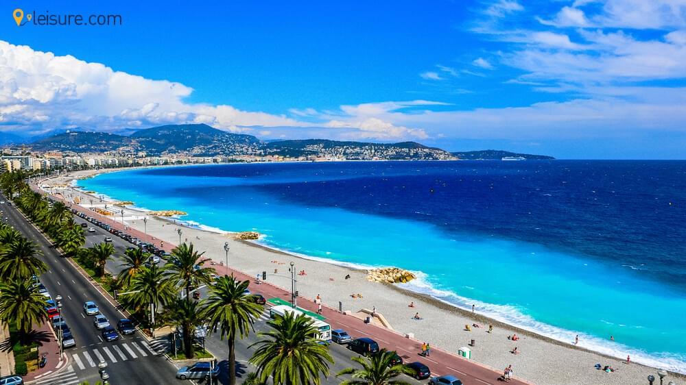 Explore The Romantic France Tour Through 5-Day Trip