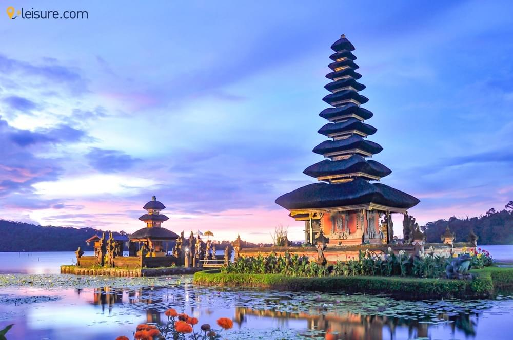 Bali Family Holiday Itinerary