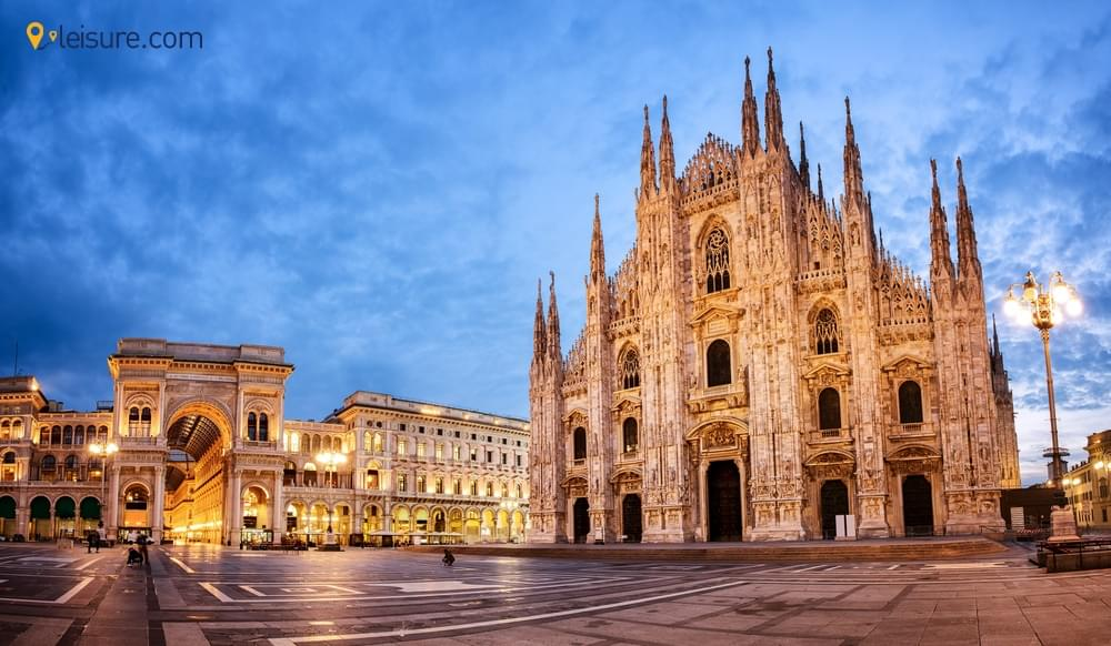 Italy Tour: Live the Happiest Moments of Your Life!