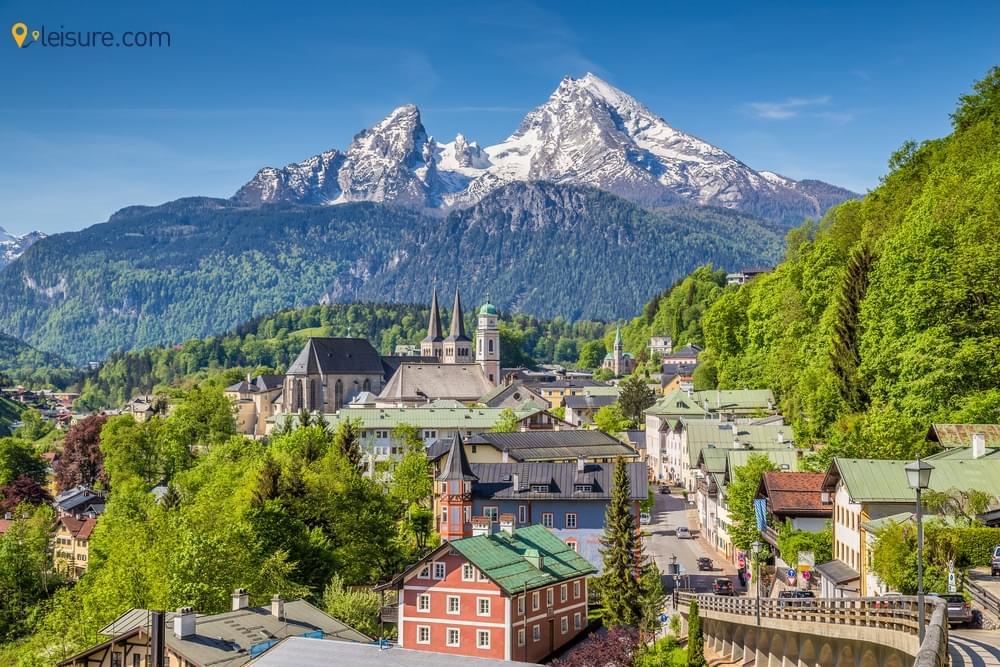 The Best Austria Travel vvv
