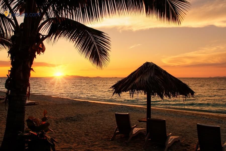 Fiji Island Tour 2019
