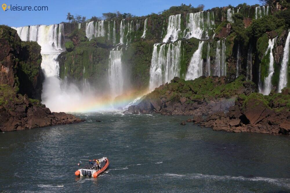 Latin America Backpacking Tour