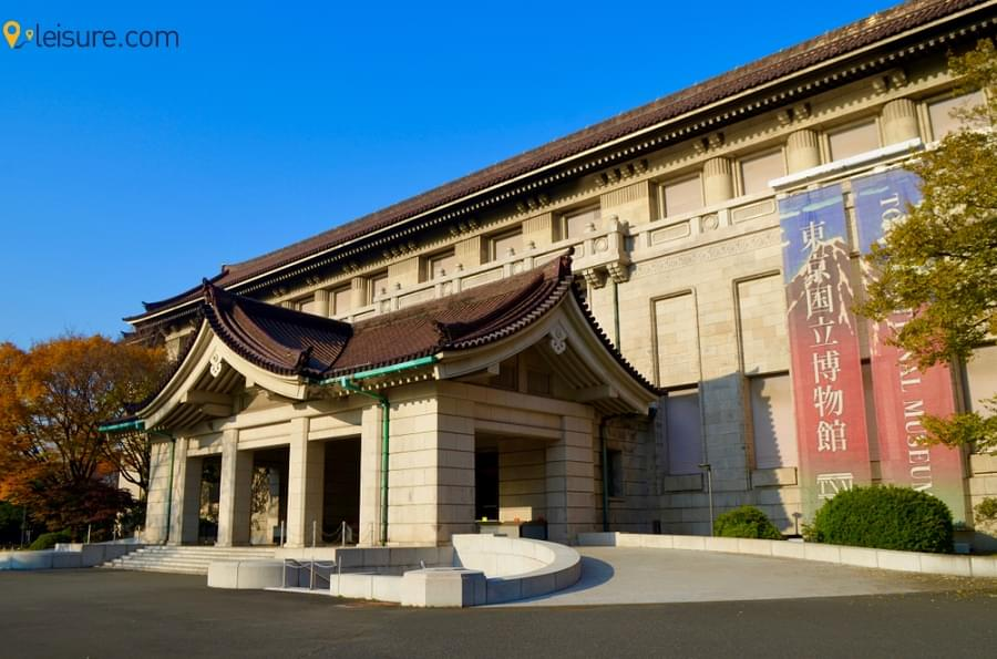 Explore the Luxuries of Two Capitals Tokyo and Kyoto in Customized Japan Itinerary