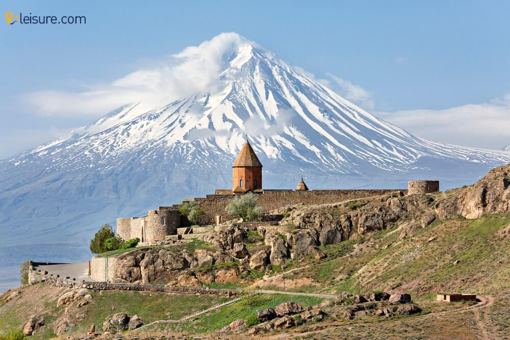 Best Armenia Tours 2019: Here's Your Quintessential Trip to Beautiful Armenia!