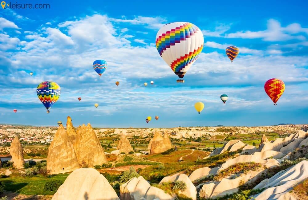 Best Places in Turkey 3