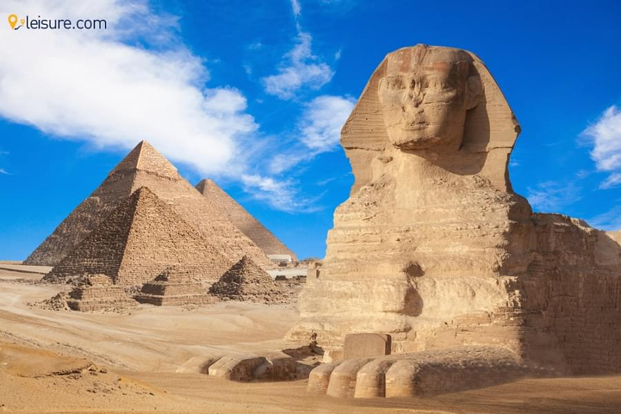 Egypt For Solo Travelers