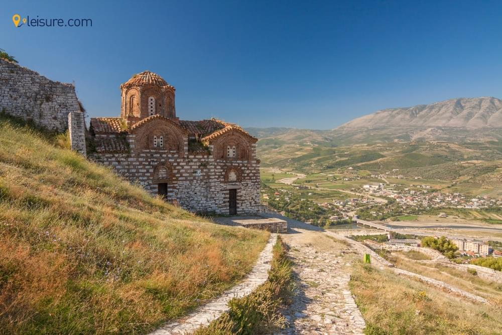 Amazing Albania sf
