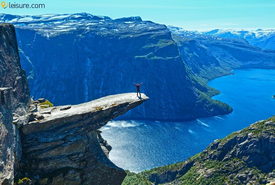 All-Inclusive Vacation Package Europe: A Tour Into The Charm and Beauty of Norway