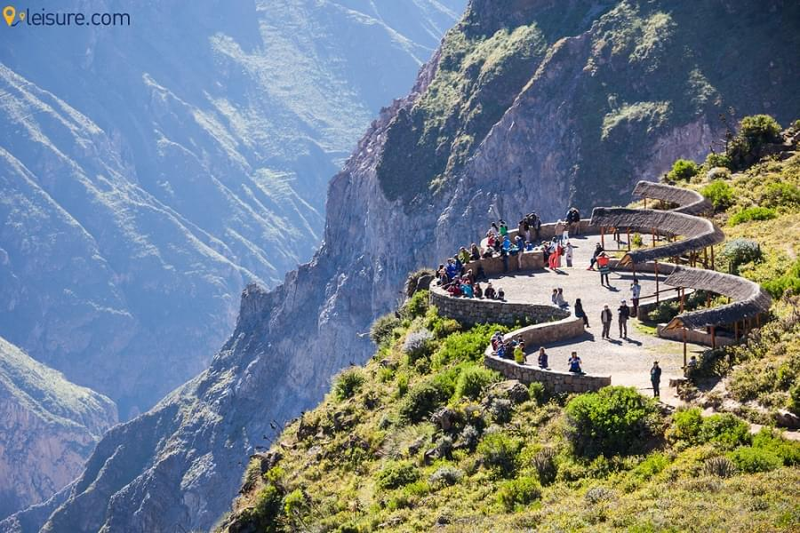 Explore The Magnificence Of Peru With This Best Peru Tour Package