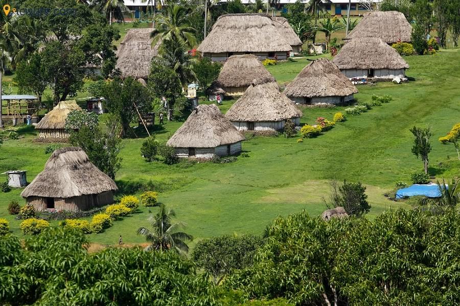 Fiji Vcation